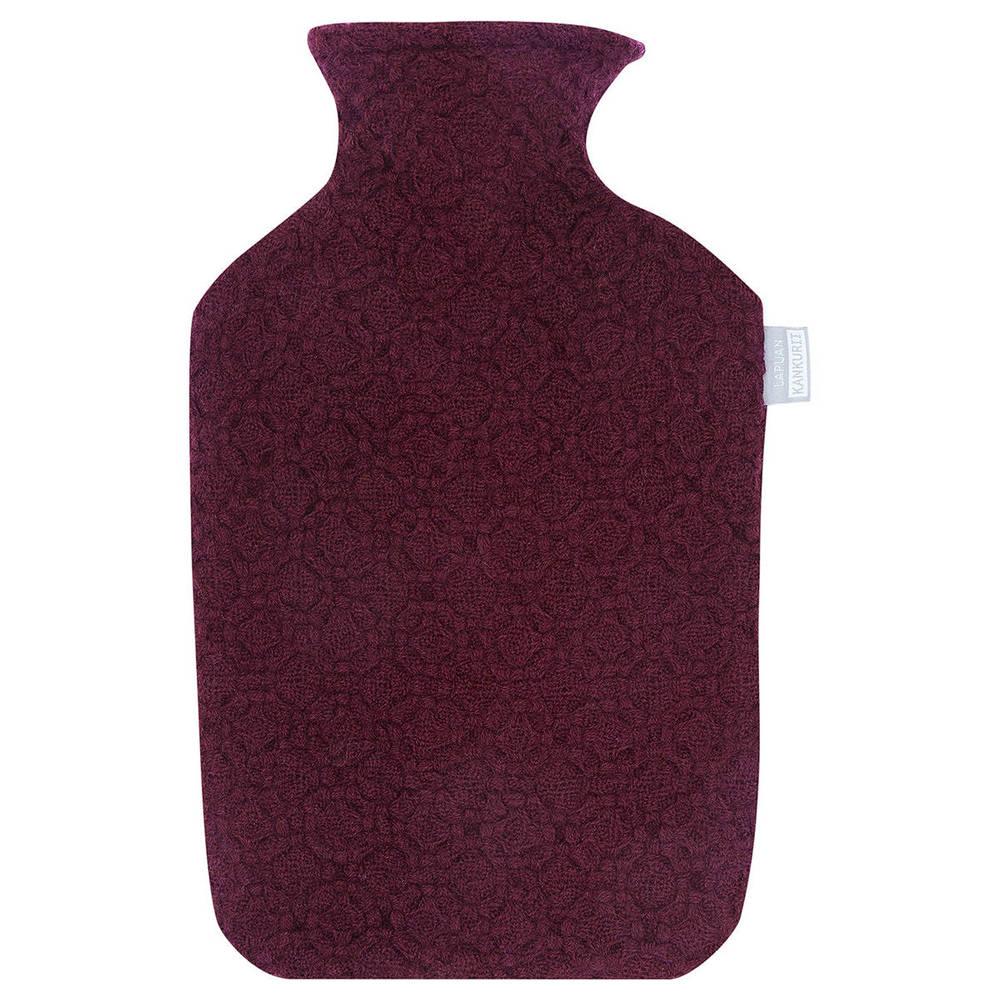 Lapuan Kankurit|CORONA UNI 熱水袋 (酒紅)