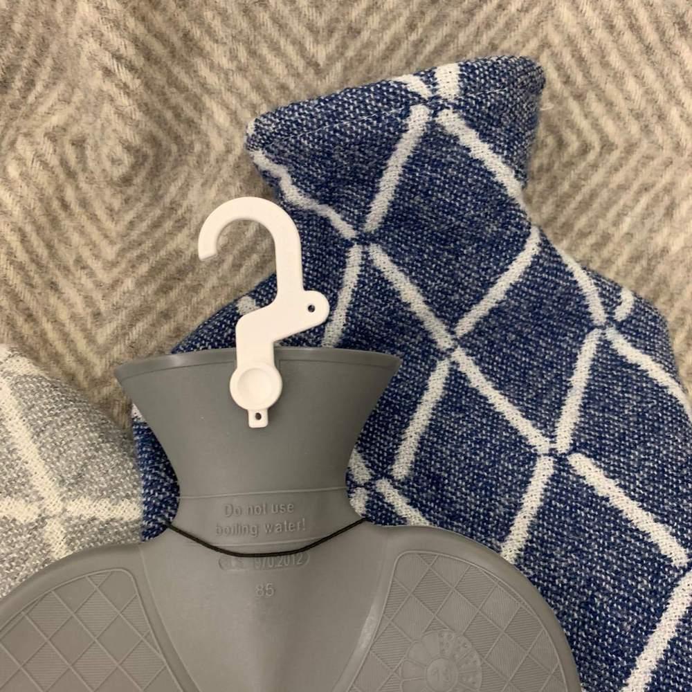 Lapuan Kankurit|ESKIMO 熱水袋 (深藍)