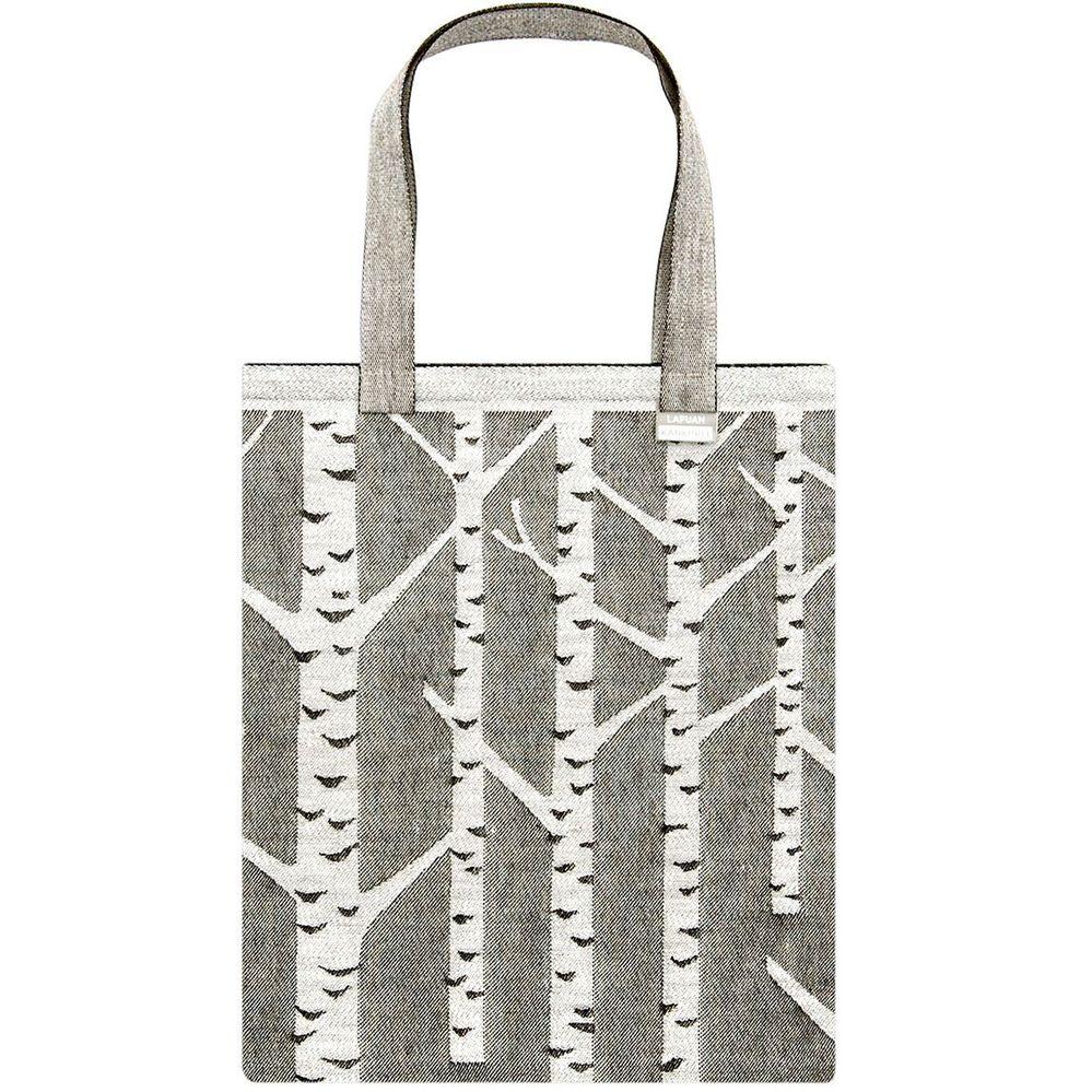 Lapuan Kankurit|KOIVU白樺樹棉麻小提袋