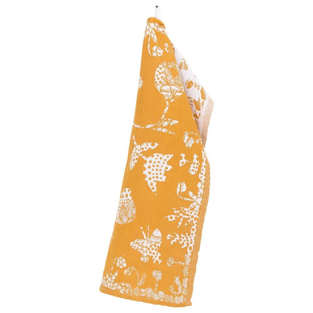 Lapuan Kankurit|AAMOS萬用擦巾 (黃)