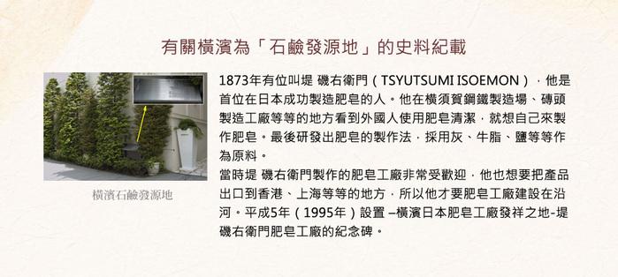 橫濱馬油商店│橫濱頂級馬鬃脂油冷壓手工肥皂 20g 黃金手工肥皂