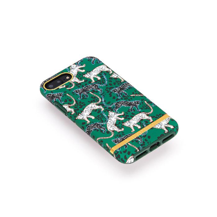 (複製)Richmond & Finch│iPhone 6/8/7(4.7吋)叢林美洲豹