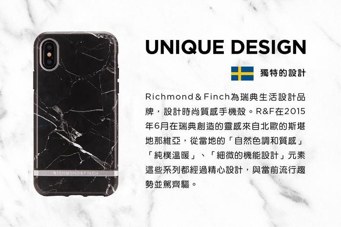 (複製)Richmond & Finch│iPhone 11  熱帶叢林虎 金線框手機殼