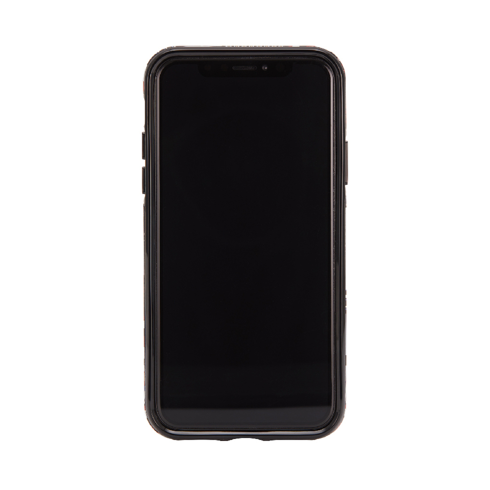 Richmond & Finch│iPhone 6/7/8(4.7吋)蒙地卡羅金線框手機殼