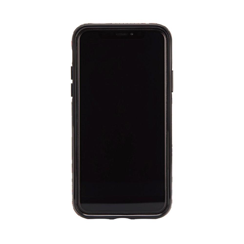 Richmond & Finch│iPhone 6 PLUS/7 PLUS/8 PLUS (5.5吋)蒙地卡羅金線框手機殼