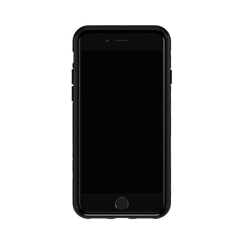 Richmond & Finch│iPhone 6/7/8(4.7吋)盛開牡丹 金線框手機殼