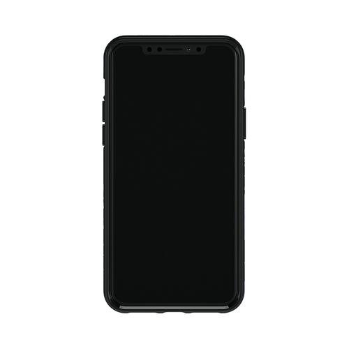 Richmond & Finch│iPhone X/XS盛開牡丹 金線框手機殼