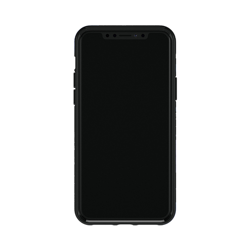 Richmond & Finch│iPhone XS MAX盛開牡丹 金線框手機殼