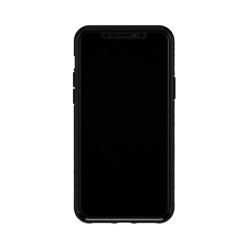 Richmond & Finch│iPhone 11 PRO 大理石黑 銀線框手機殼