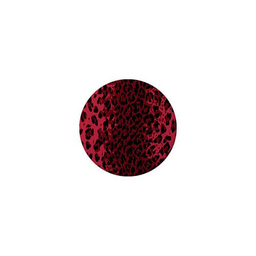 Richmond & Finch│泡泡騷-紅色豹紋
