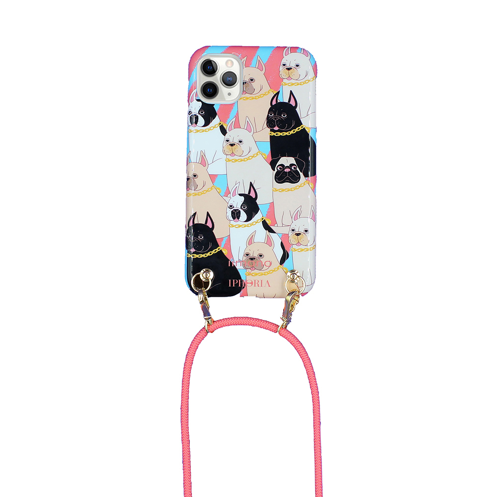 IPHORIA|IPhone 11Pro Max -台灣限定版-法鬥