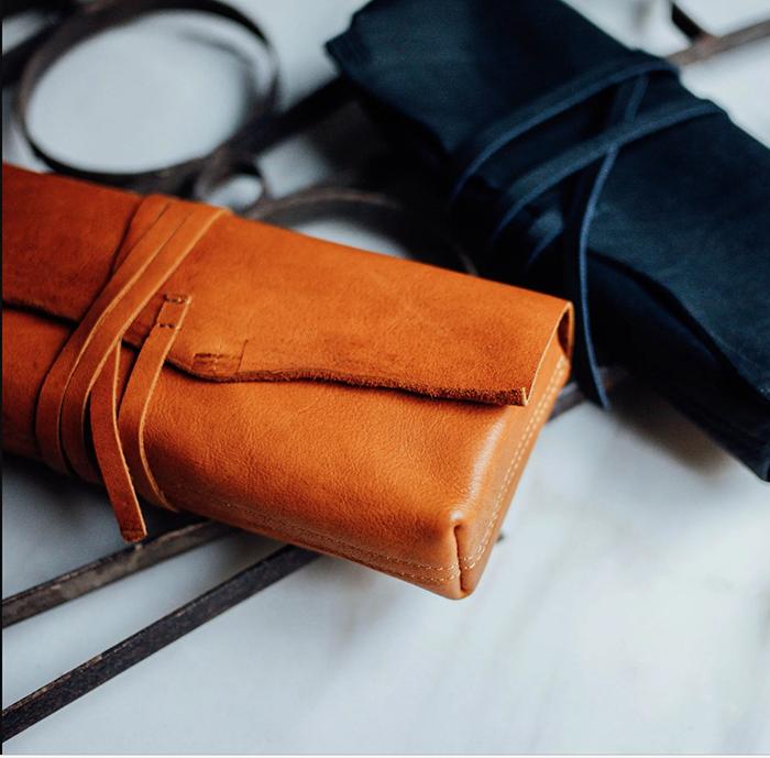 一間印刷行|手工皮革保護套
