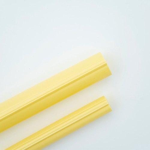 A Plastic Project|吸吸管套組 - 萊姆黃 Yellow 113