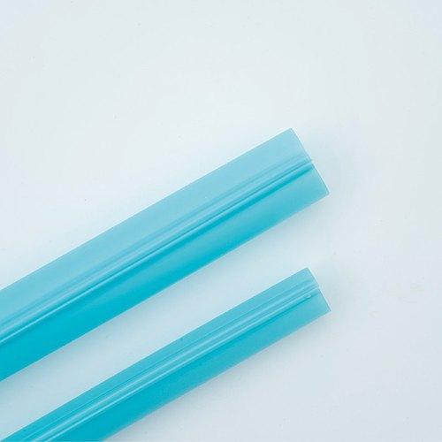 A Plastic Project 吸吸管套組 - 海藍 Blue 311