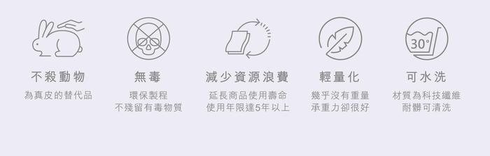 VOOME|V flap 3WAY小折V包(深藍粉色)