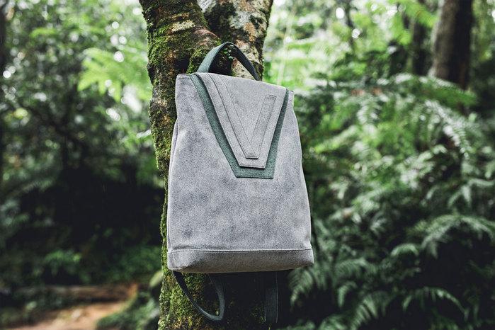 (複製)VOOME V Bag 單肩包_Camouflage系列(綠色)