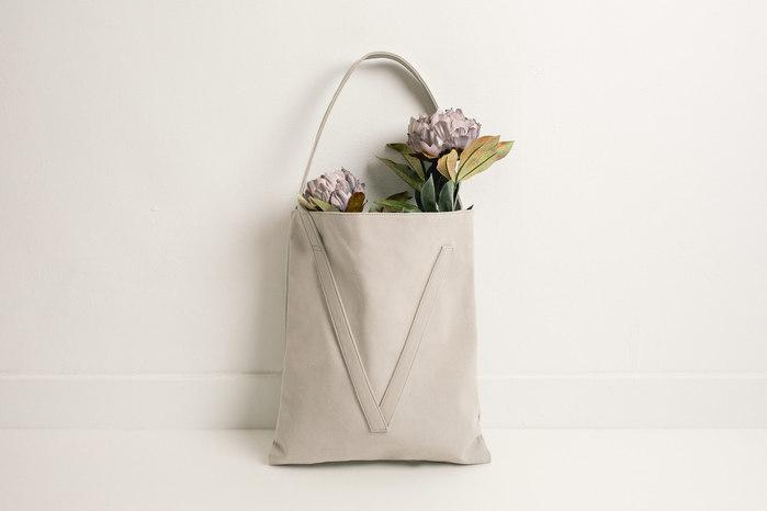 (複製)VOOME|V Bag 單肩包_Camouflage系列(米色)