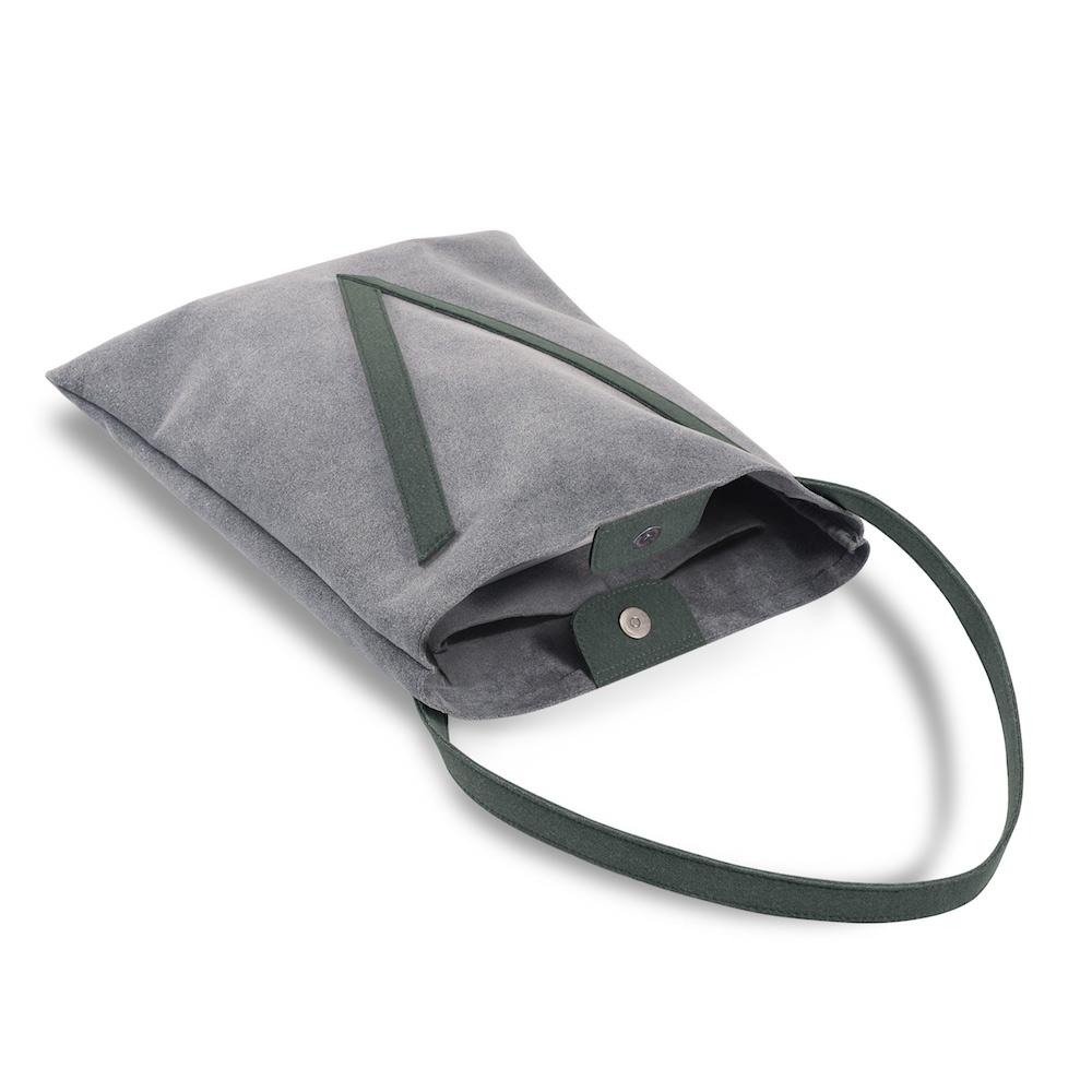 VOOME V Bag 單肩包_Camouflage系列(綠色)