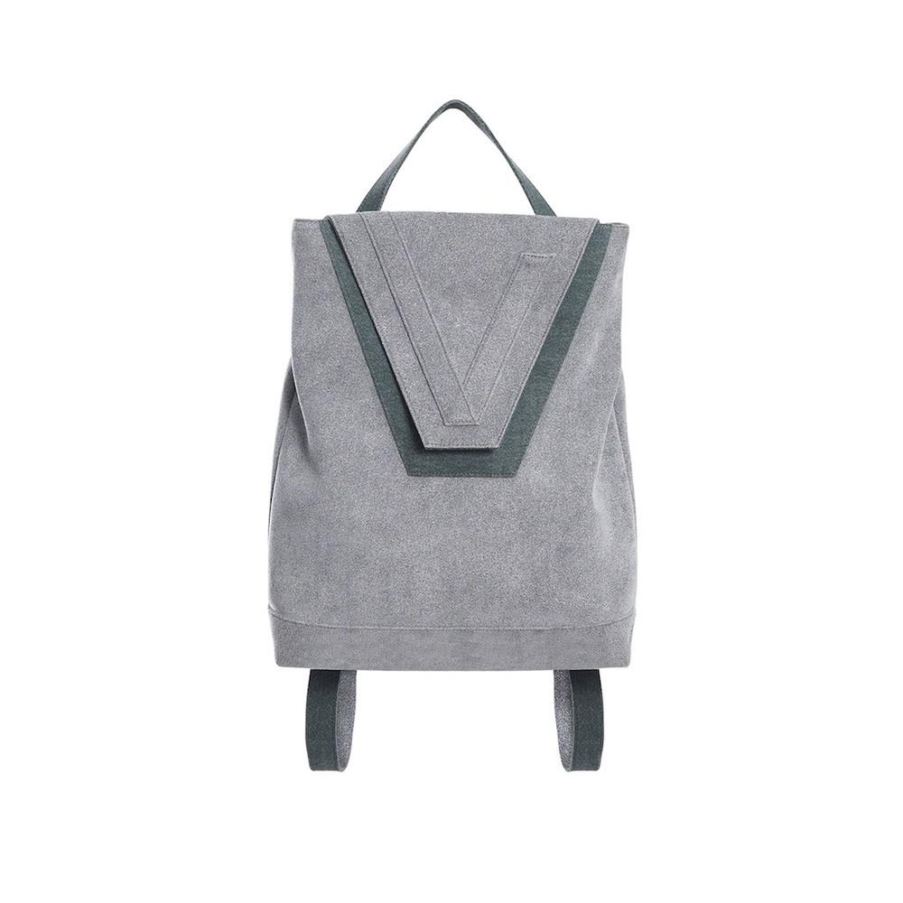 VOOME V Backpack 兩用後背包_Camouflage系列(綠色)