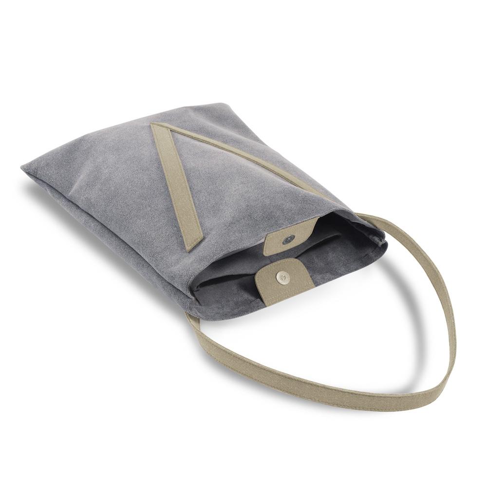 VOOME V Bag 單肩包_Camouflage系列(米色)