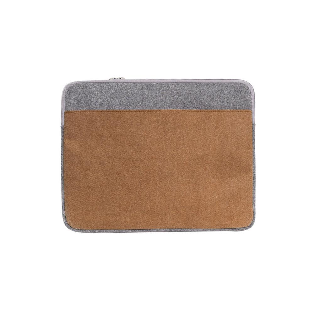 VOOME|13吋兩用V筆電包_Camouflage系列(棕色)