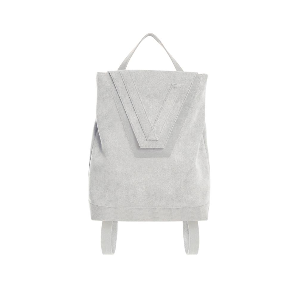 VOOME|V Backpack 兩用後背包_Classic系列(經典灰色)