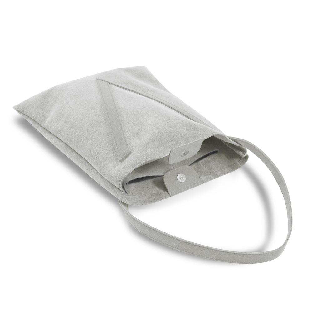 VOOME|V Bag 單肩包_Classic系列(經典灰色)