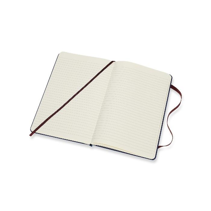 滾石樂團限定筆記本-L型橫線毛茸