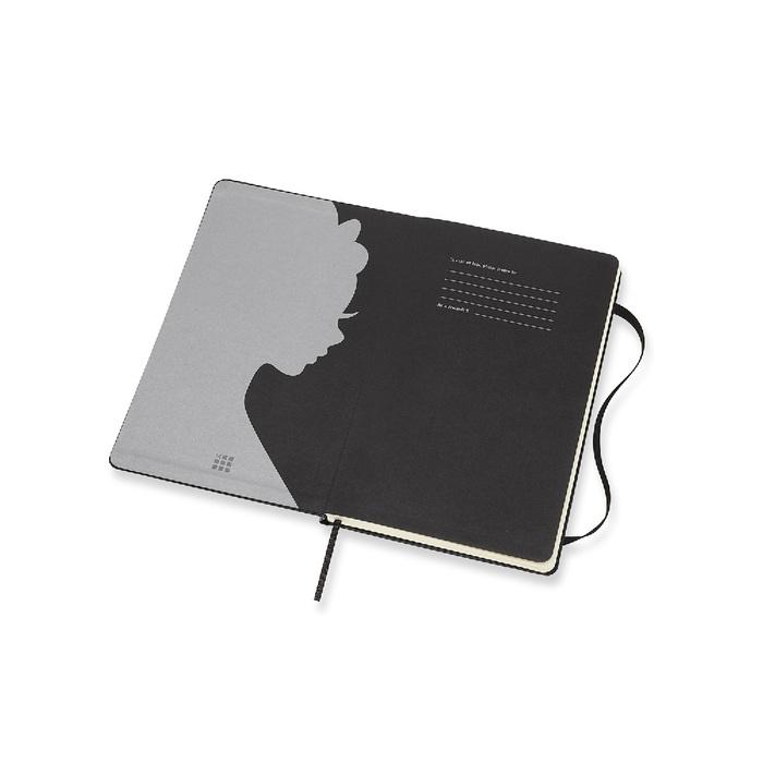 百雪公主限量珍藏版筆記本(盒裝)-L型橫線