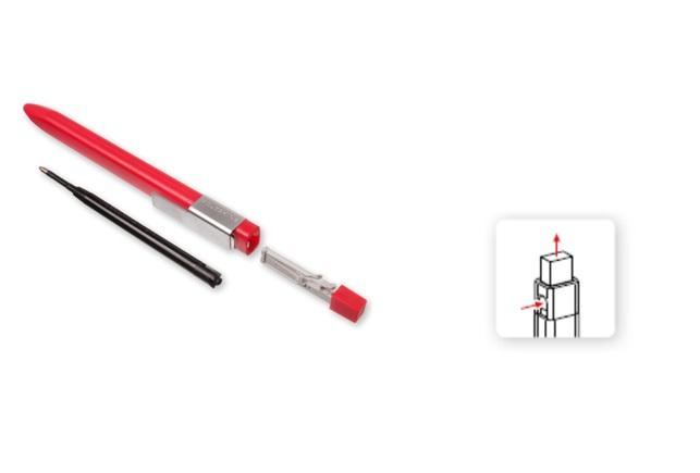 MOLESKINE|經典按壓式原子筆