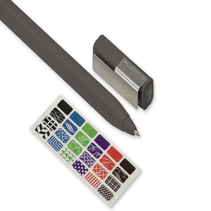 MOLESKINE|經典鋼珠筆
