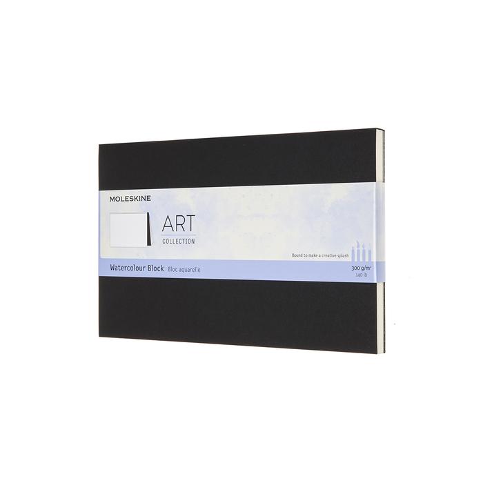 (複製)MOLESKINE|藝術系列素描本-M型黑