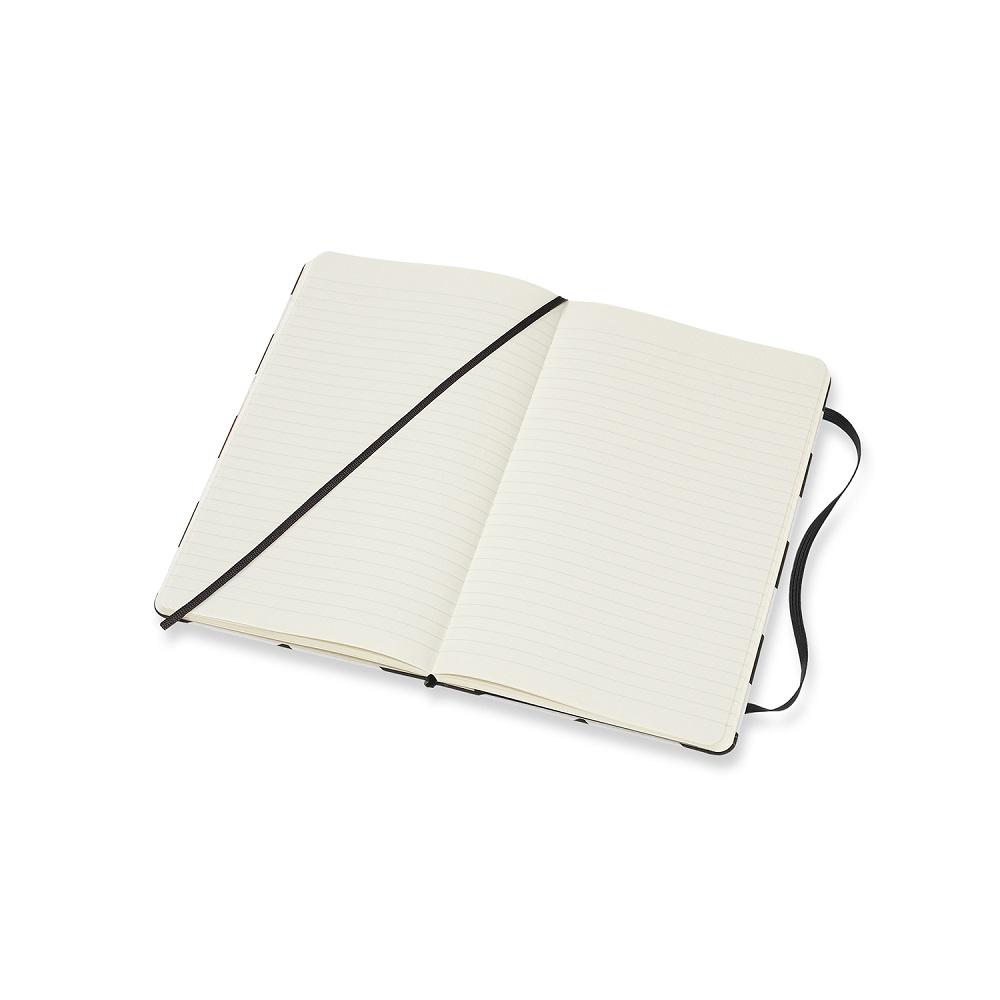 MOLESKINE|芭比限定版筆記本珍藏版-L型橫條