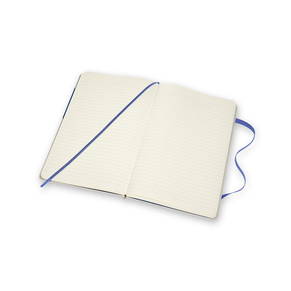 MOLESKINE 星際大戰限量筆記本-L橫線白