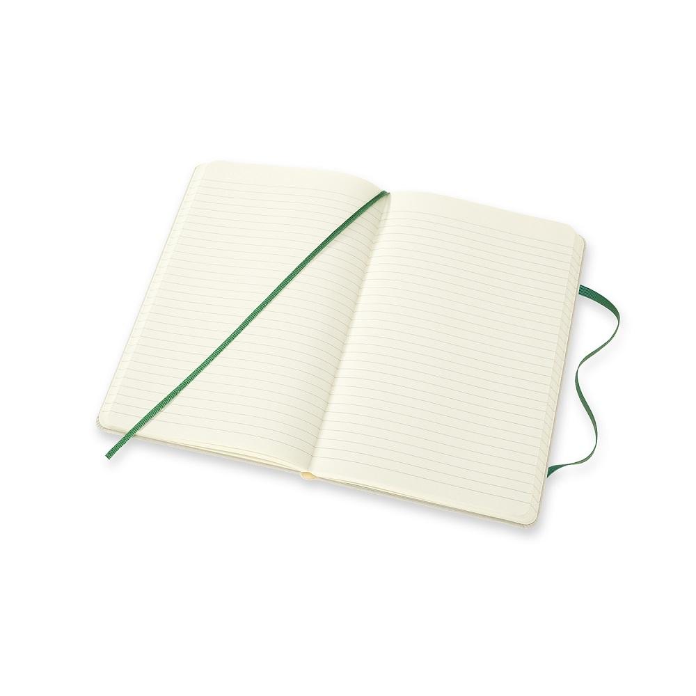 MOLESKINE|綠野仙蹤限量筆記本-大騙子的魔法(L型橫線)