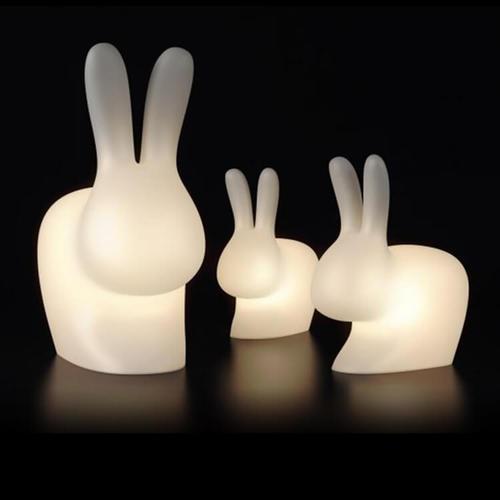 Qeeboo|奇寶兔LED燈-小