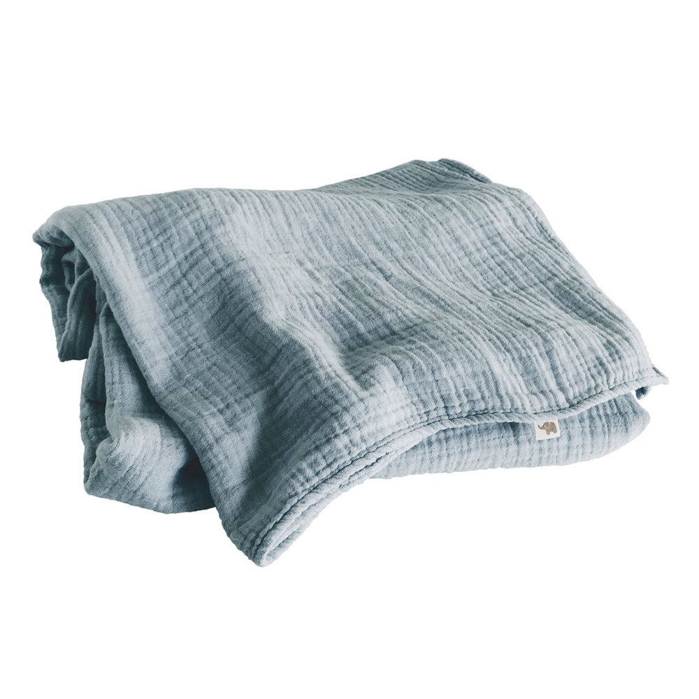 Petit Stellou|多功能有機棉毯