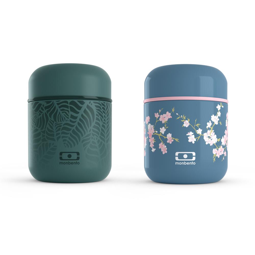 MONBENTO|不鏽鋼真空保溫燜燒杯-楓丹白露