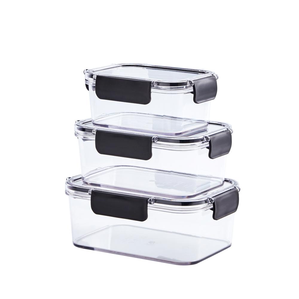 bencross本心本來 冰箱保鮮盒-450ml