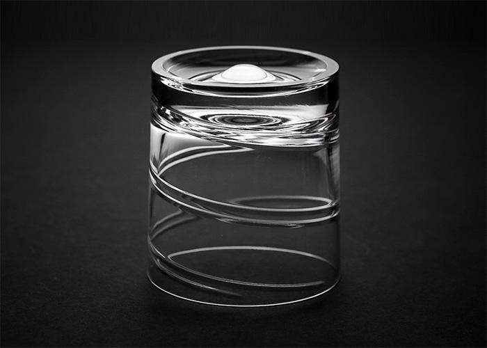 SHTOX|炫轉威士忌水晶杯(款式14)