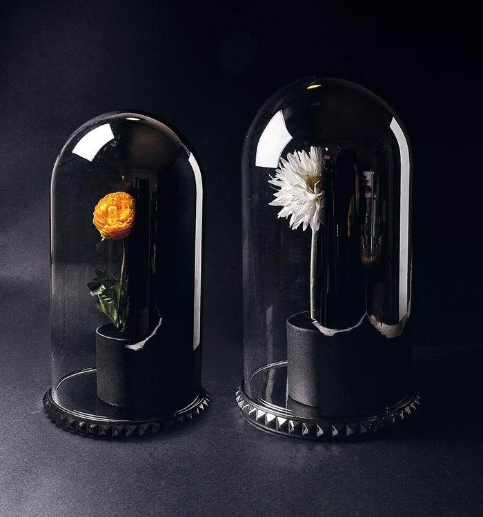 Seletti|迷幻玻璃罩(小)