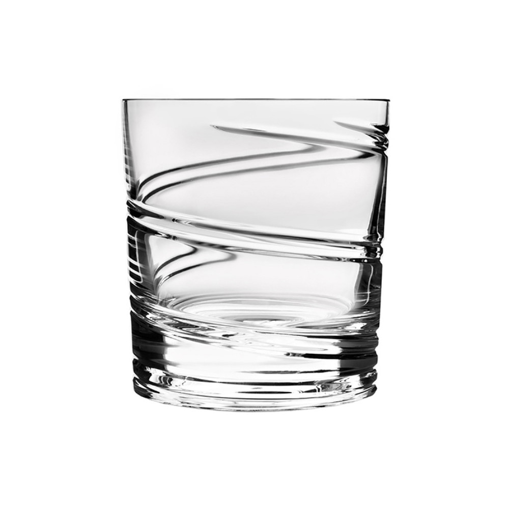 SHTOX 炫轉威士忌水晶杯(款式1)