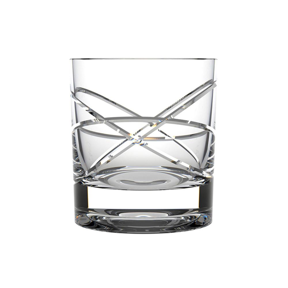 SHTOX|炫轉威士忌水晶杯(款式5)