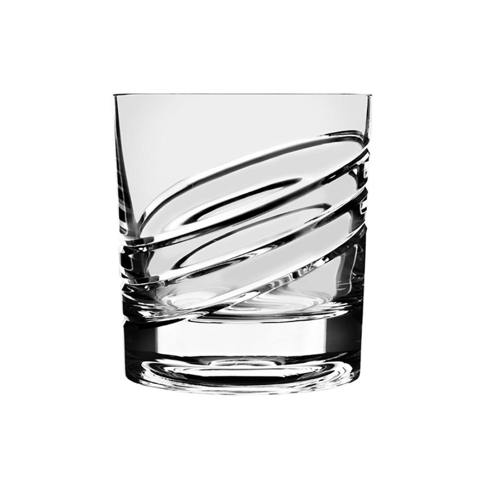 SHTOX 炫轉威士忌水晶杯(款式6)