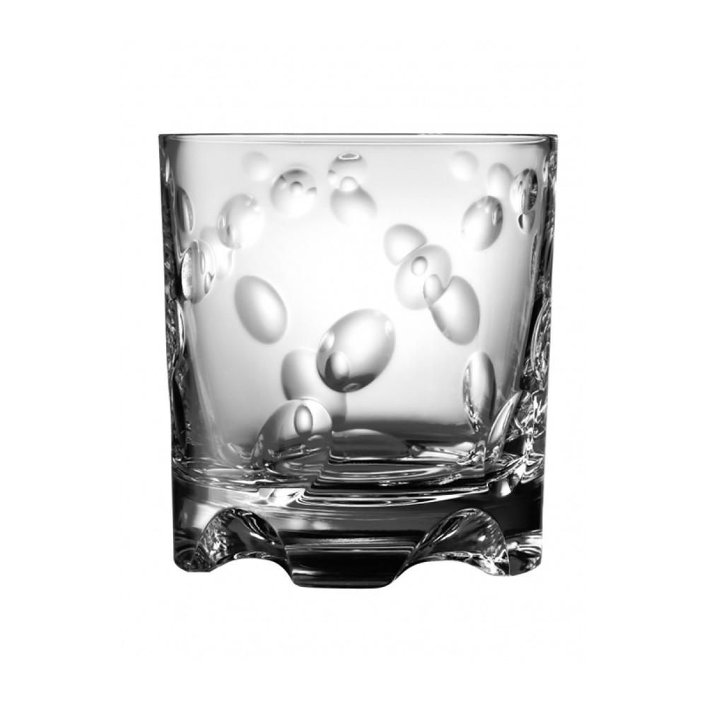 SHTOX 炫轉威士忌水晶杯(款式15)
