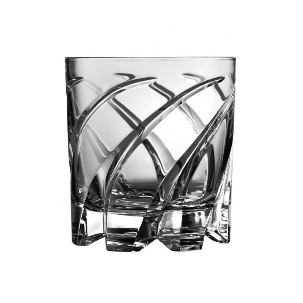 SHTOX|炫轉威士忌水晶杯(款式16)