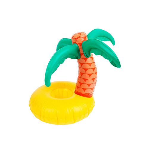 Sunnylife 熱帶風漂浮杯架