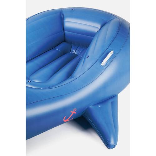 Sunnylife|豪華藍鯨浮板