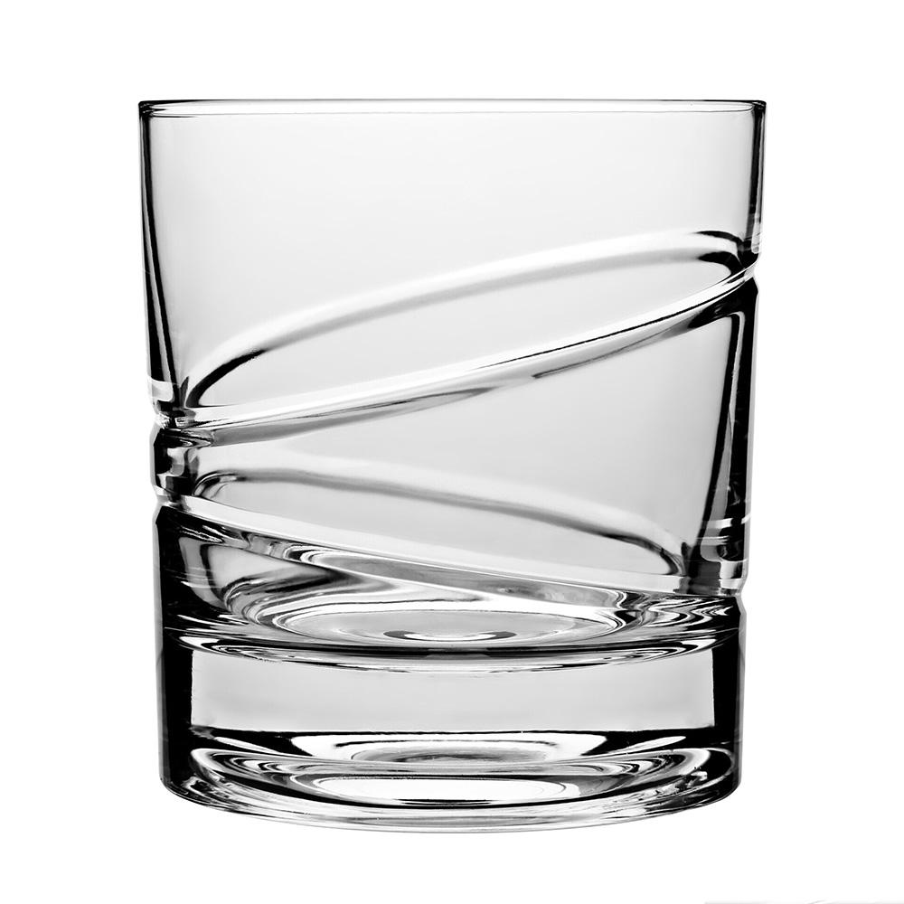 SHTOX|炫轉威士忌水晶杯(款式7)