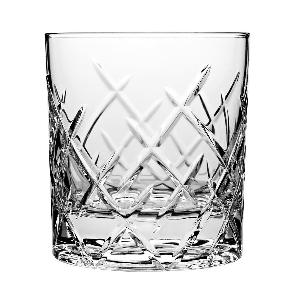 SHTOX 炫轉威士忌水晶杯(款式11)